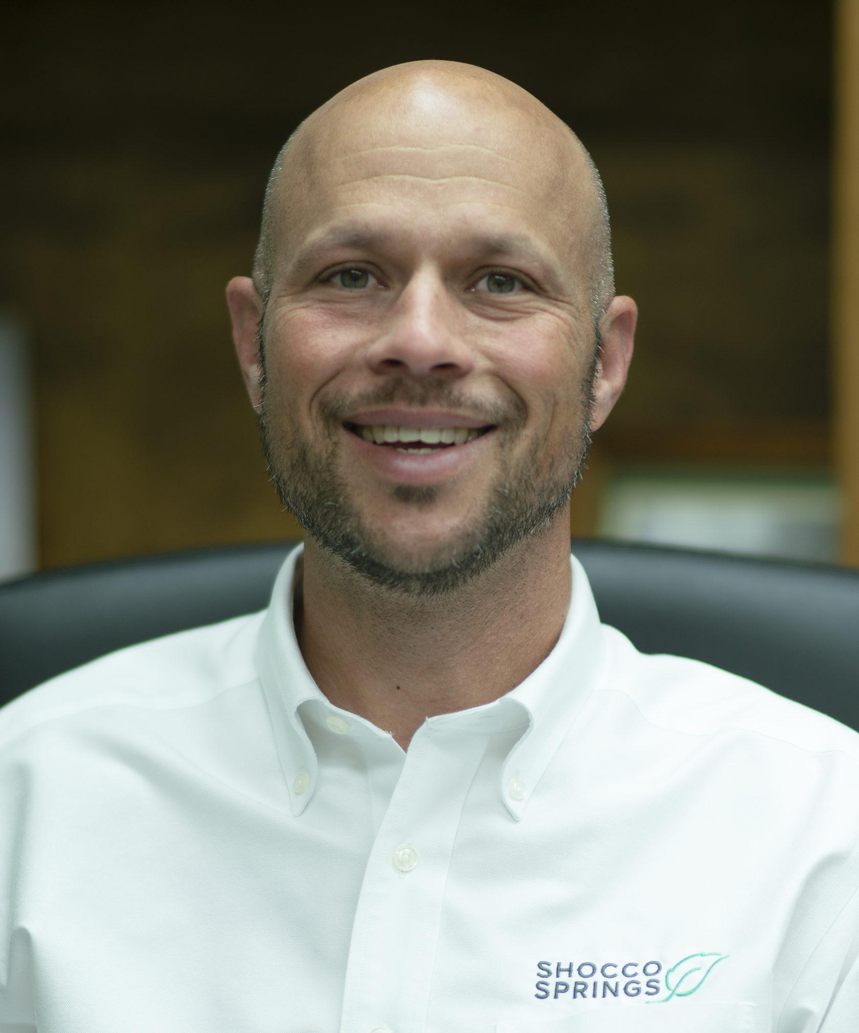 Russell Klinner
